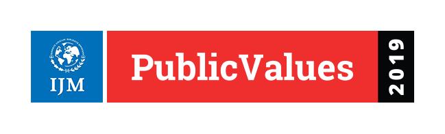 Risk Congres Public Values